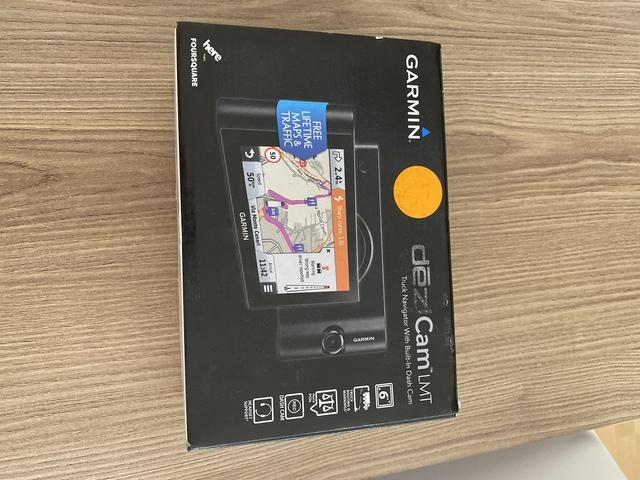 GPS GARMIN NUEVO CAM - foto 1