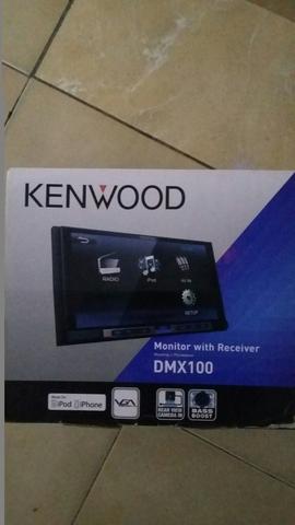 KENWOOD - foto 1