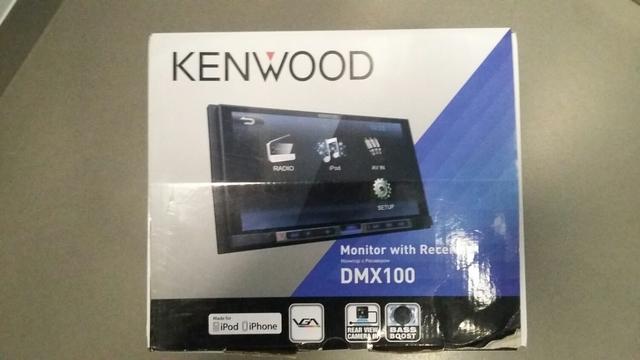 KENWOOD - foto 2