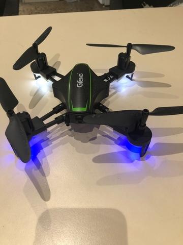 DRON CON CÁMARA - foto 4