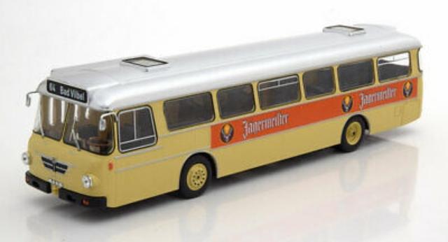 Ixo Bus Senator 1:43