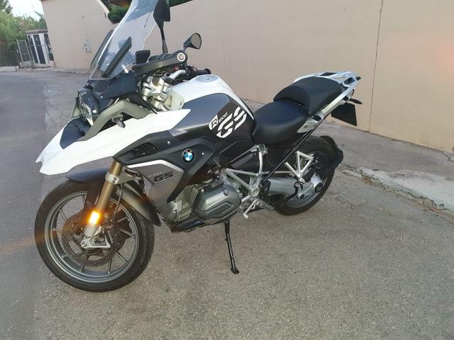 BMW - R1200GS - foto 6