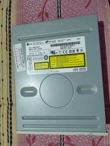 DVD  LG - foto 1
