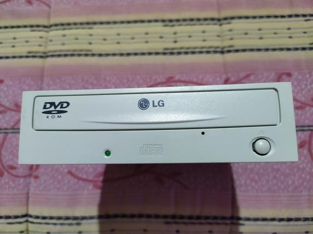 DVD  LG - foto 2