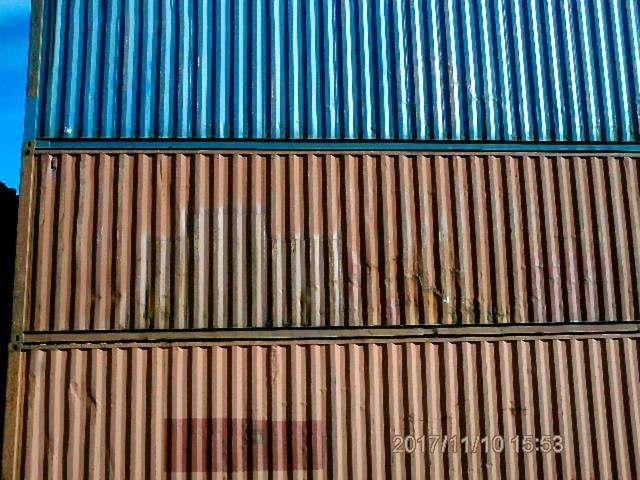 CONTENEDOR 45 PIES HC PW LAS PALMAS - foto 6