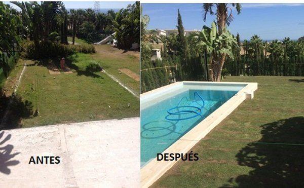 CONSTRUCCIÓN/REPARACIÓN DE PISCINAS - foto 1