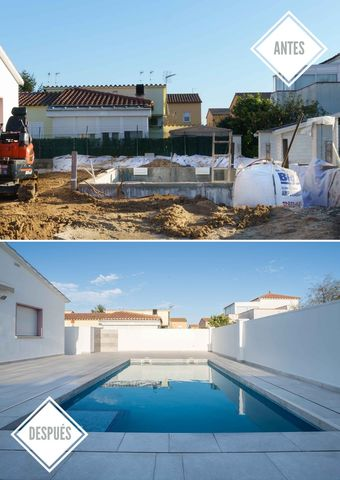 CONSTRUCCIÓN/REPARACIÓN DE PISCINAS - foto 2