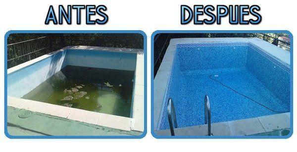 CONSTRUCCIÓN/REPARACIÓN DE PISCINAS - foto 3