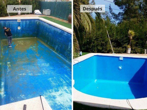 CONSTRUCCIÓN/REPARACIÓN DE PISCINAS - foto 4