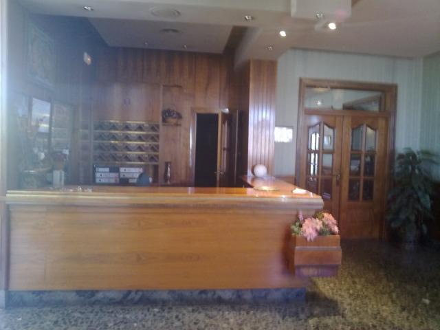 HOTEL EN SALAMANCA JUNTO AL HELMÁNTICO - foto 5