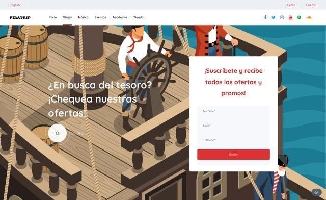 PÁGINA WEB DE CALIDAD - foto 2