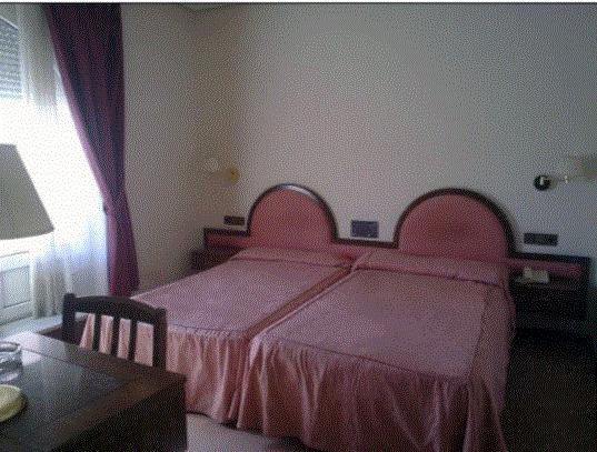 HOTEL CON RESTAURANTE EN SALAMANCA - foto 3