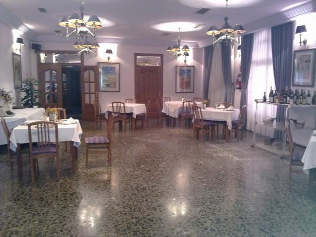 HOTEL CON RESTAURANTE EN SALAMANCA - foto 6