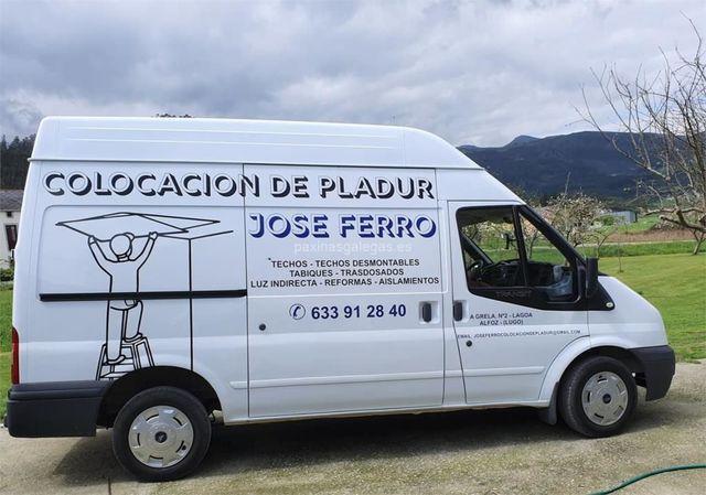 PLADUR REFORMAS AISLAMIENTOS JOSE FERRO - foto 1