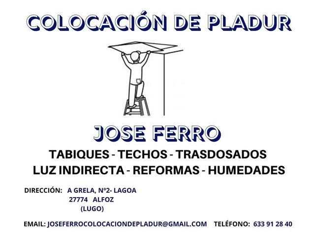 PLADUR REFORMAS AISLAMIENTOS JOSE FERRO - foto 9