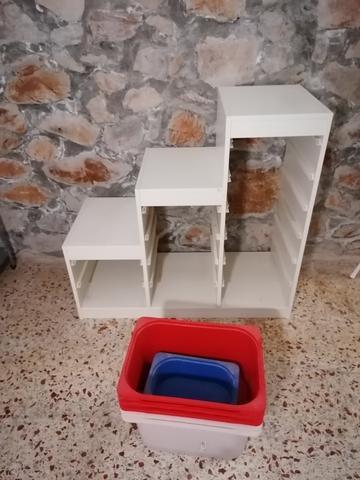 almacenaje juguetes ikea segunda mano tenerife