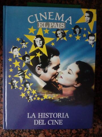CINEMA EL PAIS,  LA HISTORIA DEL CINE - foto 1