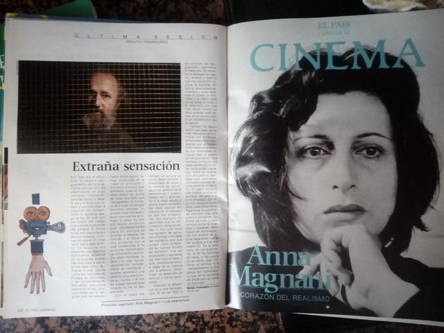 CINEMA EL PAIS,  LA HISTORIA DEL CINE - foto 2