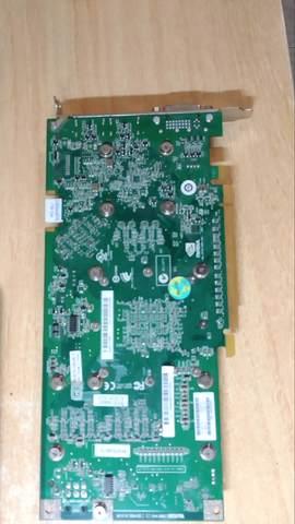 TARJETA NVIDIA QUADRO FX 3800 Y FX 3900 - foto 2