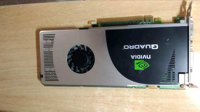 TARJETA NVIDIA QUADRO FX 3800 Y FX 3900 - foto 4
