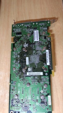 TARJETA NVIDIA QUADRO FX 3800 Y FX 3900 - foto 5