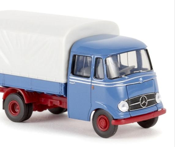 Mercedes Benz  L 319 1 :87