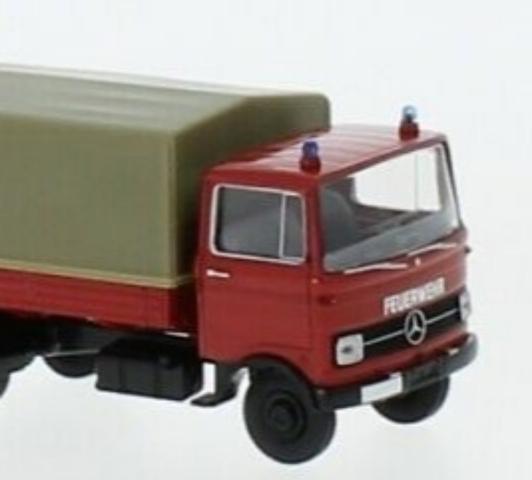 Mercedes Lp 608 1:87