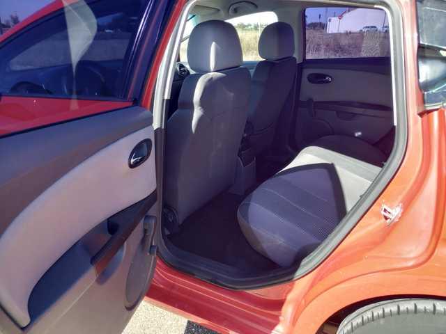 SEAT - LEON 1. 9 TDI 105CV OCASIÓN!! - foto 9