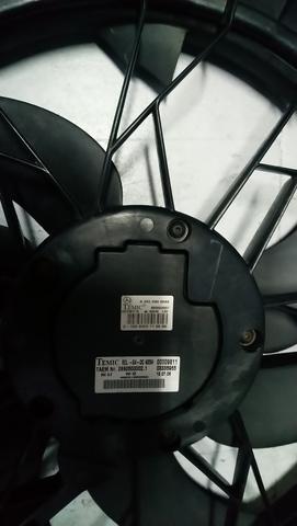 CARCASA VENTILADOR W203 MERCEDES 150CV - foto 1