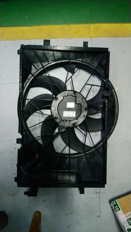 CARCASA VENTILADOR W203 MERCEDES 150CV - foto 2