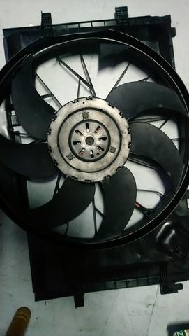 CARCASA VENTILADOR W203 MERCEDES 150CV - foto 4