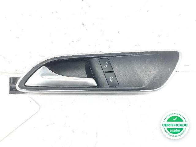 Interior manija de puerta delantera derecha para mercedes VW 9017200066