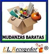 MUDANZAS A PRECIOS COMPETITIVOS - foto 1