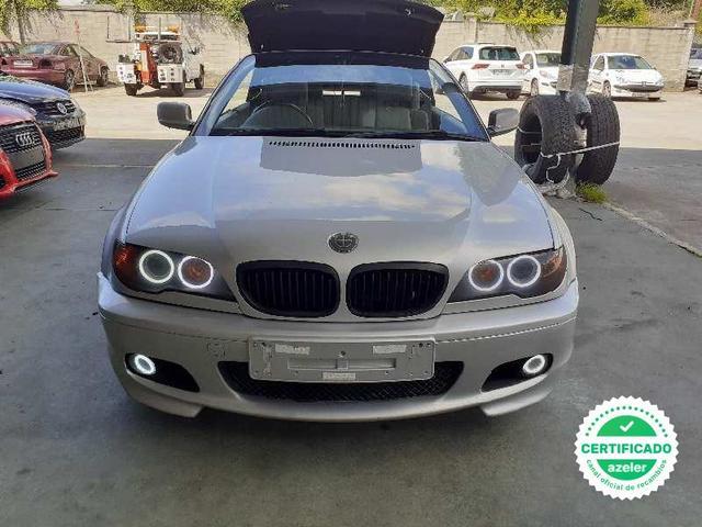 BMW E39/E53/vidrio techo solar control Rail derecho original OEM
