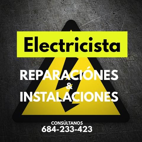 ELECTRICISTA ECONÓMICO 24 HRS - foto 1