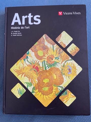 ARTS HISTÒRIA DE L' ART.   VICENS VIVES - foto 1
