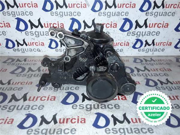Polea Tensor Correa De Para Audi A3 2.0 TDI 8P AZV//BKD//BMN//CBAA//CBAB Diesel FAI