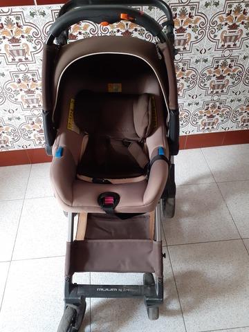 MILANUNCIOS   Coches de bebe en Huelva. Venta de coches de