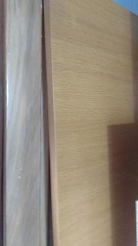 2 Puertas De Roble De 72 Cm De Paso