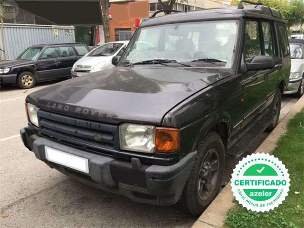 Land Rover Discovery 1 Filtro de aceite Lote de 10 ERR3340