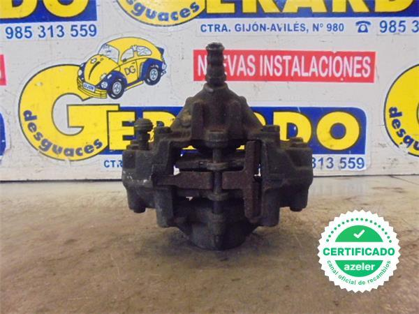 PINZA FRENO MERCEDES-BENZ CLASE C - foto 2