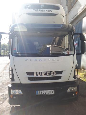 CAMION IVECO EUROCARGO - 120E250 - foto 1
