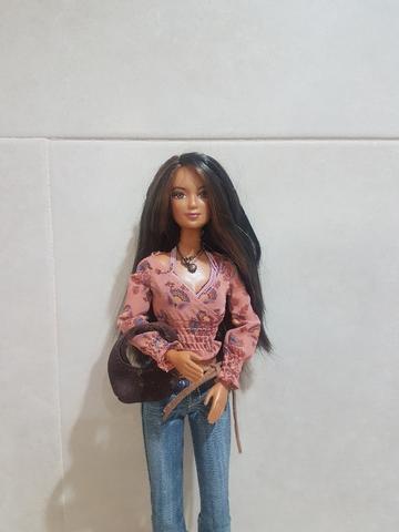 Cali Girl Lea