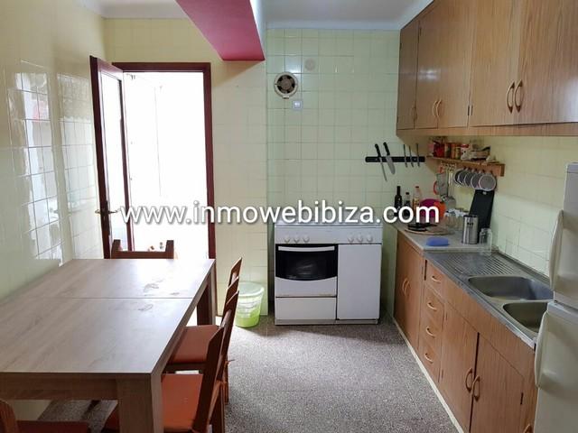 A0652 IBIZA CENTRO CIUDAD - foto 2