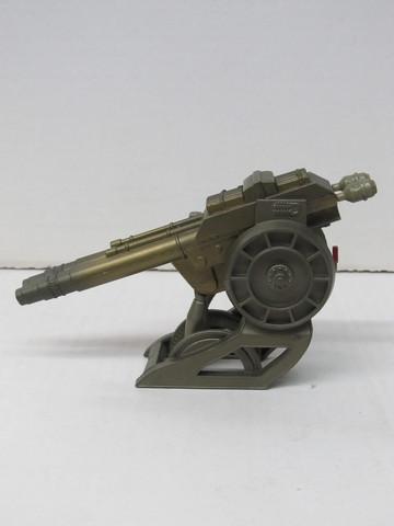 De colección Guerra de las galaxias reproducción réplica armas Lando General Pistola Negro