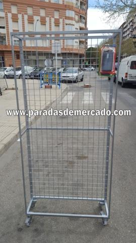 EXPOSITOR DE FUNDAS PARA MOVILES 80C - foto 1