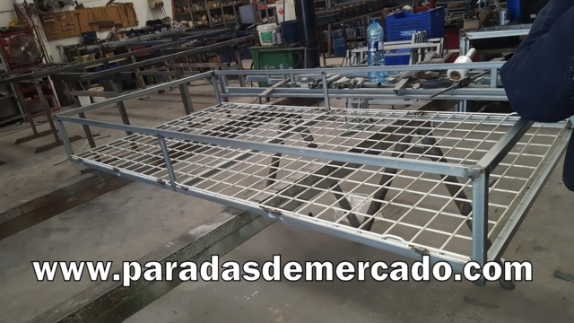 EXPOSITOR DE FUNDAS PARA MOVILES 80C - foto 4