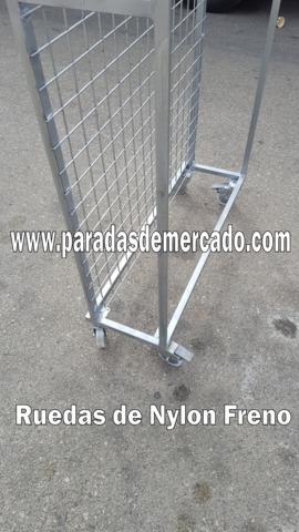 EXPOSITOR DE FUNDAS PARA MOVILES 80C - foto 6