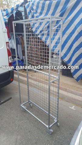 EXPOSITOR DE FUNDAS PARA MOVILES 80C - foto 7