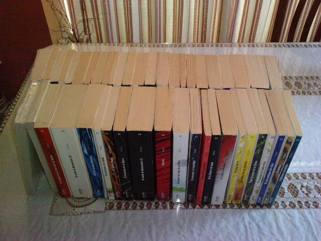 LOTE 22 LIBROS AVENTURAS EDIT.  EL PAIS - foto 8